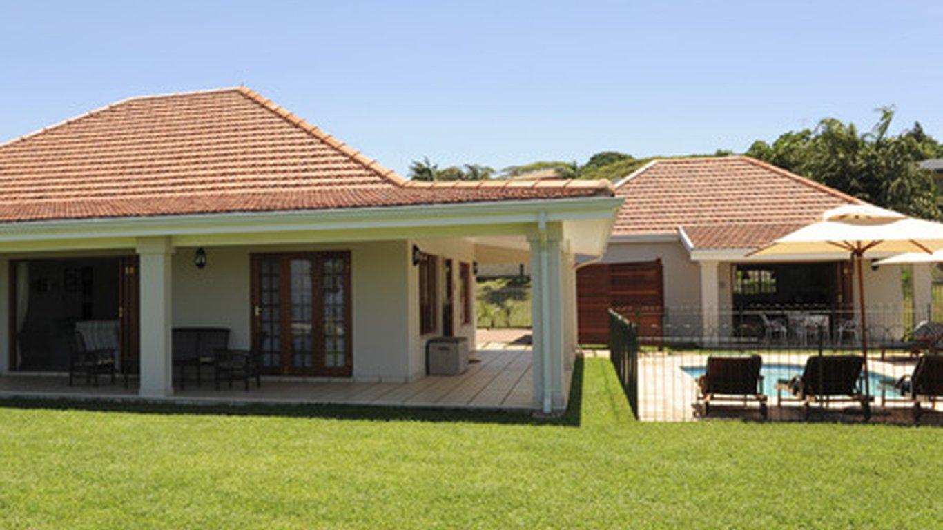 Oyster Cottages