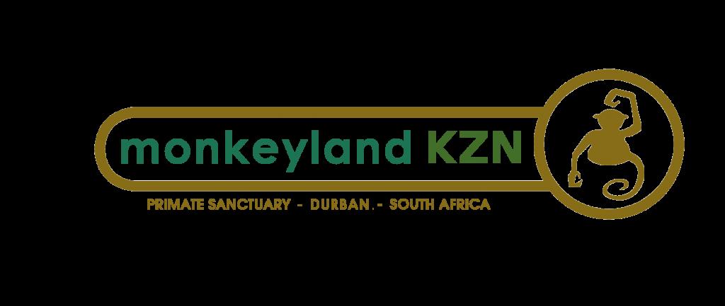 Monkeyland logo bigger